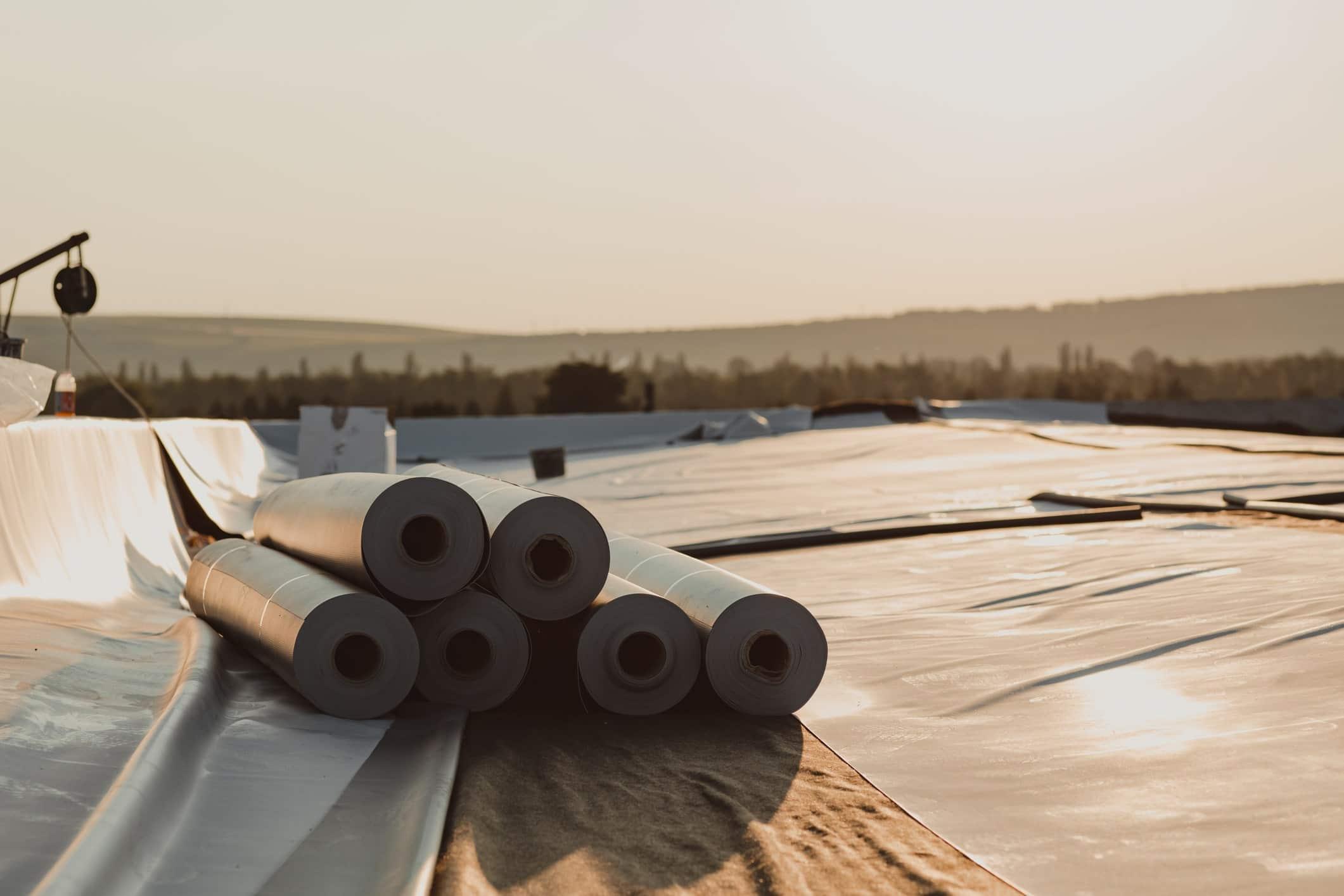 Een EPDM dak, alles wat je erover moet weten
