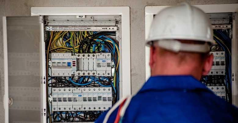 offerte elektricien