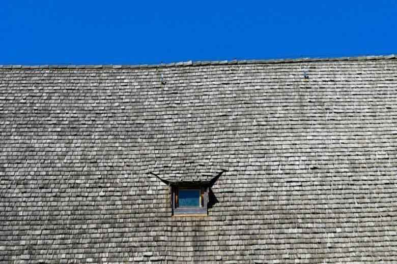 Leien dak: prijs per m², soorten en plaatsing