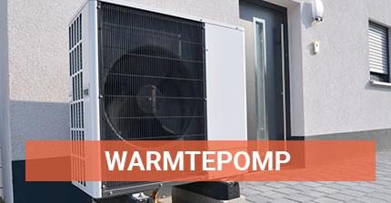 Offertes warmtepomp